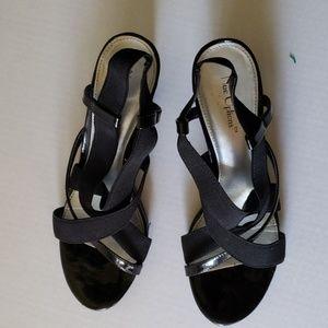 Nue Options shoes